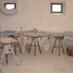 Atelier-Ansichten